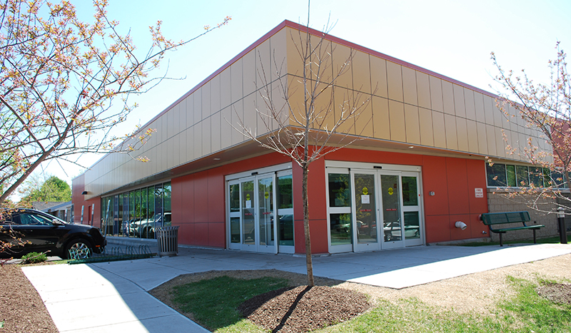 St Joseph S Hospital Health Center Westside Family Health Center